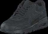 Nike - Air Max 90 Mesh Bg Black/Black