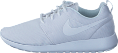 Nike - W Roshe One White/White-Pure Platinum
