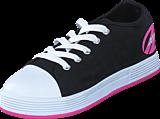 Heelys - Heelys X2 Fresh Black/Pink