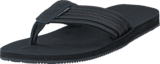 Jack & Jones - Bob Leather Sandal Antracite