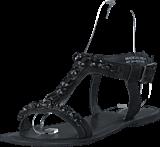 Bianco - Diamond Sandal AMJ17 10 Black