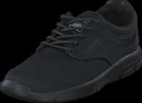 Vans - UA Iso 1.5 Mono Black