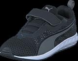 Puma - Flare 2 V Inf 002 Black