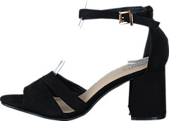 Duffy - 97-00335 Black
