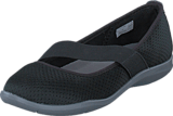 Crocs - Swiftwater Flat W Black/Smoke