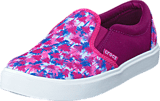 Crocs - CitiLane Novelty Slip-on K Pink Palm