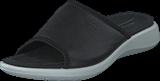 Ecco - 218503 Soft 5 Sandal Black