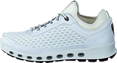 Ecco - 842504 Cool 2.0 White/ White