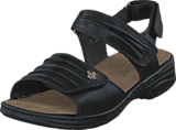 Rieker - 64560-01 Black