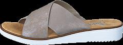 Rieker - 63660-65 Silver