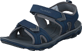 Hummel - Sandal Sport JR Total Eclipse