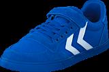 Hummel - Slimmer Stadil Low JR Imperial Blue