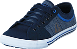 Le Coq Sportif - Saint Ferdinand 2 Tones Dress Blue