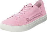 Toms - Lenox Pale Pink Deconstructed Suede