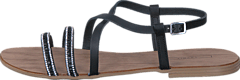 Esprit - Nil Sandal 001 Black