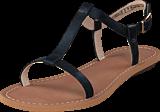 Clarks - Voyage Hop Black Leather