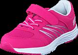 Gulliver - 412-1702 Washable 30°C Pink