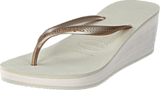 Havaianas - High Fashion Beige