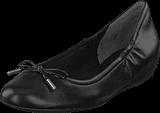 Rockport - Tmhw20 Tied Ballet Black