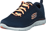 Skechers - Flex Appeal 2.0 12757 CHAR