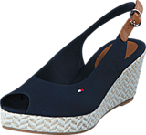 Tommy Hilfiger - Elba 39D 403403 Midnight