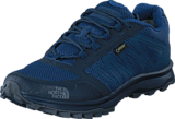The North Face - Men's Litewave Fastpack GTX Shady Blue/ Zinc Grey