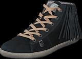 Odd Molly - Jump High Sneakers Asphalt