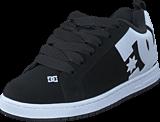 DC Shoes - Court Graffik Black