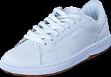 DC Shoes - Astor White/Gum