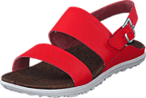 Merrell - Around Town Backstrap Print Fiery Red