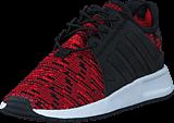 adidas Originals - X_Plr El I Core Red S17/Core Black/Ftwr W
