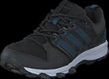 adidas Sport Performance - Galaxy Trail M Core Black/Core Blue S17/Utili