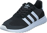 adidas Originals - Flashback W Core Black/Ftwr White/Core Bla