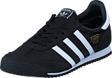adidas Originals - Dragon Og J Core Black/Ftwr White/Core Bla