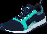 adidas Sport Performance - Pure Boost X Tr 2 Collegiate Navy/Core Black/Eas
