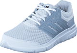 adidas Sport Performance - Galaxy 3 M Ftwr White/Clear Grey S12/Clea