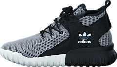 adidas Originals - Tubular X Core Black/Core Black/Crystal