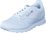 Reebok Classic - Classic Leather White-1