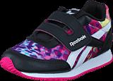 Reebok Classic - Royal Cljog 2GR KC Black/Pink/White