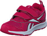 Reebok - Almotio RS 2V Pink Craze/Black/White