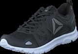 Reebok - Run Supreme 3.0 Black/White/Pewter/Asteroid Du