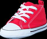 Converse - First Star Crib Varsity Red