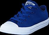 Converse - All Star II Ox Blue