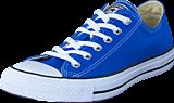 Converse - All Star Ox Seasonal Bright Blue