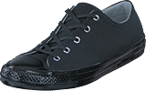 Converse - All Star Gemma Ox Black
