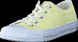 Converse - All Star Gemma Ox Eng Lace Lemon Haze