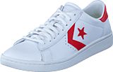 Converse - Pro Leather LP Ox White/Casino