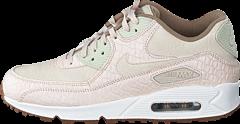 Nike - Wmns Air Max 90 Prm Oatmeal/Oatmeal/Sail/Khaki