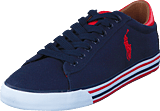 Polo Ralph Lauren - Harvey Newport Navy / Red