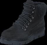 Bianco - Cleated Warm Boot Black/Black